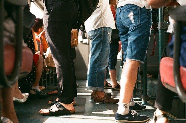 Transport publiczny a potrzeby niepełnosprawnych