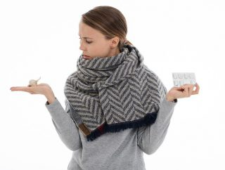 Zimowa apteczka – czego nie powinno w niej zabraknąć?