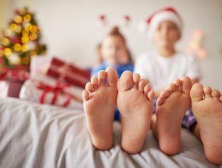Grzybica stóp u dzieci – objawy, przyczyny, leczenie