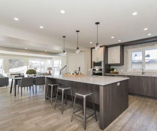 Jak zaplanować prawidłowe oświetlenie w kuchni?